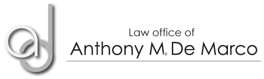 Law Office of Anthony M. DeMarco